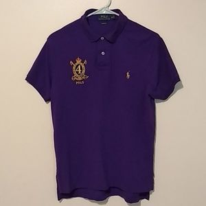 Polo Rugby by Ralph Lauren size Medium mens